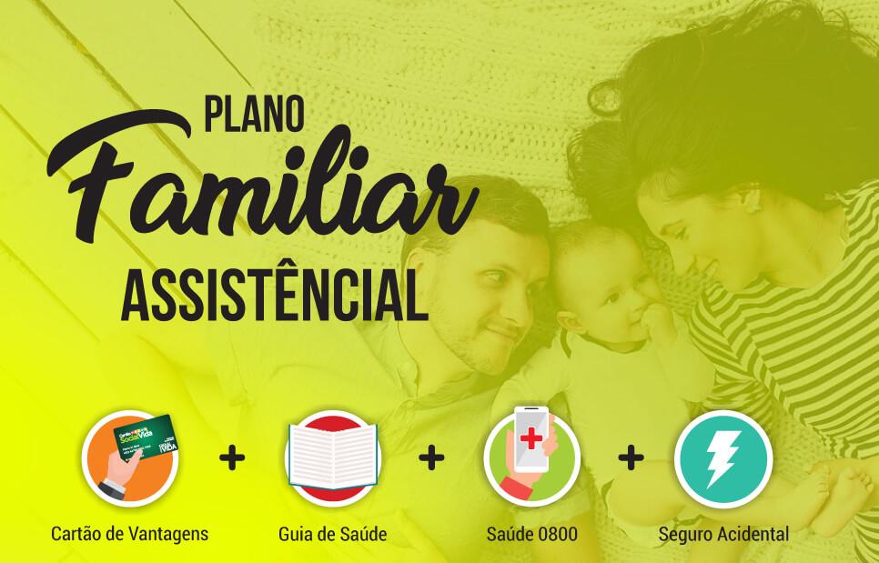 plano familiar assistencial